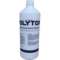 Polytop Hybrid Sealer Maximus Hızlı Cila 1lt