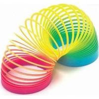 Can Ali Toys Stres Yayı Plastik