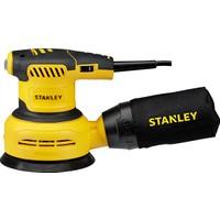 Stanley Ss30 300W Eksantrik Zımpara