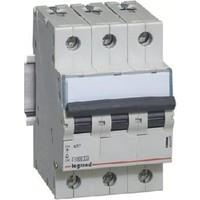 Legrand Xs3 3X32 B Tipi 4,5Ka Otomat