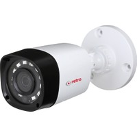 Retro Rd-1200R-B 2Mp 1080P 2.8Mm Ir Bullet Hd-Cvı Kamera