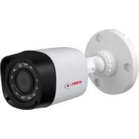 Retro Rd-1000Rp-B 1Mp 3.6Mm Ir Bullet Hd-Cvı Kamera