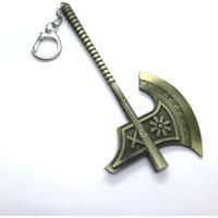 Gamerloot League Of Legends Metal Anahtarlık - 2