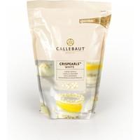 Callebaut Crispearls Beyaz - 0.8 kg
