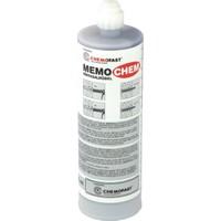 Memochem Epoksy Kimyasal Dübel 410Ml