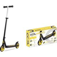 Cool Wheels Scooter 8+ Yaş Sarı