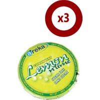 Areka Şeker Limonlu 3Lü Set