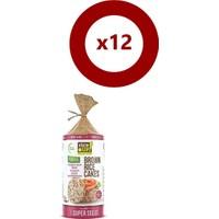 Rice Up 7 Super Seeds 120gr 12'Li Set