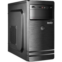 İzoly M100 İ3-530 2.93Ghz 4GB 120SSD Masaüstü Bilgisayar