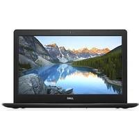 """Dell Inspiron 3580 Intel Core i5 8265U 8GB 1TB +256GB SSD Radeon 520 FHD Linux15.6""""Taşınabilir Bilgisayar FHDB26F41C8A"""