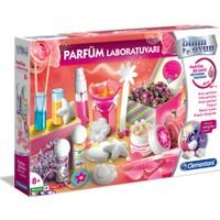 Clementoni Bilim Ve Oyun Parfüm Laboratuvarı