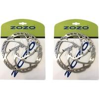Zozo Disk Fren Rotoru 2 Adet