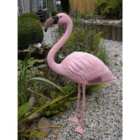 Poolline Flamingo Bahçe Aksesuarı