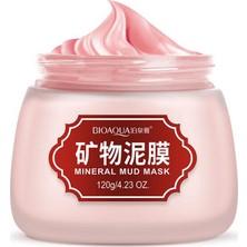 Bioaqua Mineralli Çamur Maskesi 120 gr