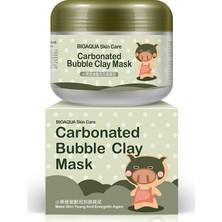 Bioaqua Bubble Mask Baloncuklu Kil Maskesi