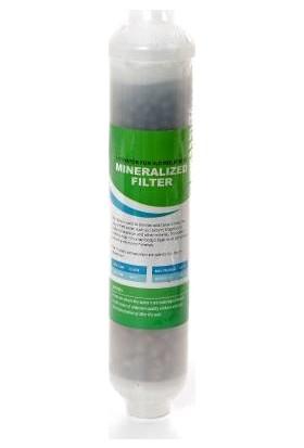 Cleanwater Mineral Filtre 4 Aşamalı