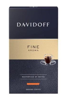 Davidoff Cafe Fine Aroma Öğütülmüş Filtre Kahve %100 Arabica 250 gr.