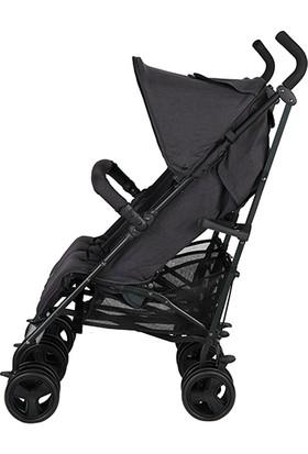 Prego 2074 Monart Baston İkiz Bebek Arabası