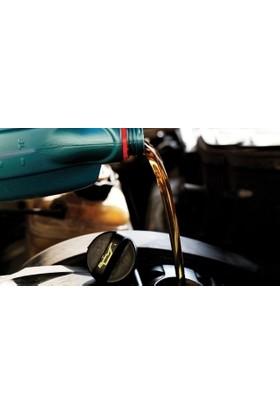 Castrol Magnatec 10W-40 A3/B4 Benzinli Araçlar İçin 4 Litre Motor Yağı (Üretim Yılı: 2019)
