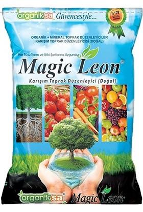 Organiksa Magic Leon Leonardit 25 Kg