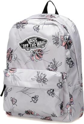 55b16ee3174e4 ... Vans Realm Backpack Çok Renkli Kadın Sırt Çantası ...