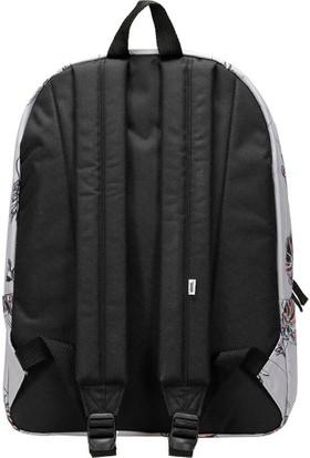 b33476d680a4d ... Vans Realm Backpack Çok Renkli Kadın Sırt Çantası