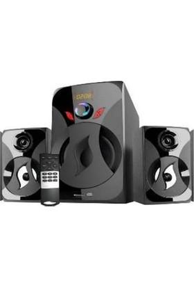 Concord C-222 Bt Tf Usb Fm 2+1 Ses Sistemi Bass Tiz Multimedia2