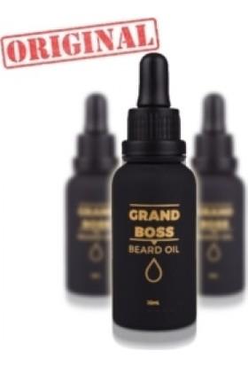 Grand Boss Sakal Bakım Serumu 30 ml