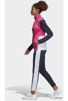 Adidas Dv2439 Wts Plain Tric Kadın Eşofman Takımı