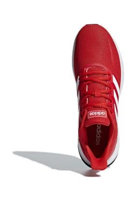Adidas Erkek Günlük Spor Ayakkabı Runfalcon F36202