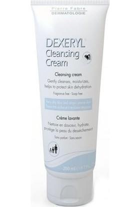 Dexeryl Cleansing Cream Temizleyici 200 ml