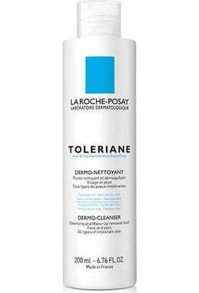 La Roche-Posay Toleriane Dermo Nettoyant 200 ml