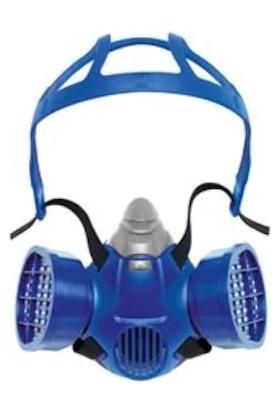Drager 3300 Yarım Yüz Maskesi + Abek1 Filtre Dahil Kombine Set