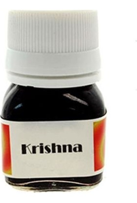 Krishna Super Rich Series Caramel 20 Ml Şişe Mürekkep