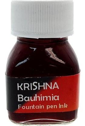 Krishna Super Rich Series Bauhimia 20 Ml Şişe Mürekkep