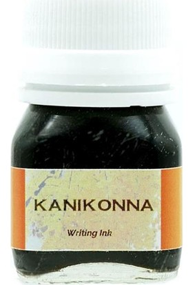 Krishna Super Rich Series Kanikonna 20 Ml Şişe Mürekkep