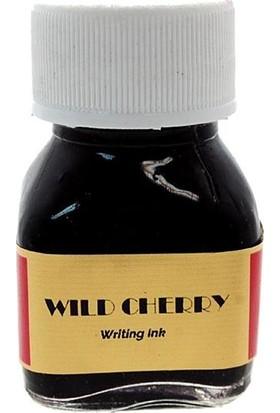 Krishna Super Rich Series Wild Cherry 20 Ml Şişe Mürekkep