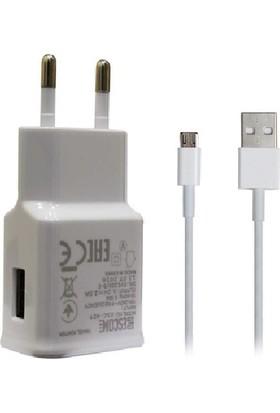 Escom Micro USB Şarj Cihazı