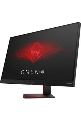 HP OMEN 27'' 165 Hz 1ms (HDMI + Display) Gsync QHD LED Monitör (Z4D33AA)