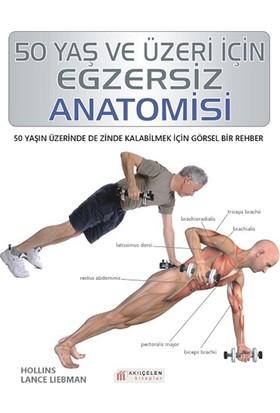 50 Yaş ve Üzeri için Egzersiz Anatomisi