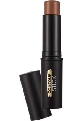 Flormar Contour Stick - Mat Kontür Stick No:02 Medium 10 gr