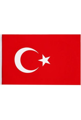 Bayrak Türk Bayrağı Kumaştan Kutulu 30X45 Cm Pk:1 Kl:160
