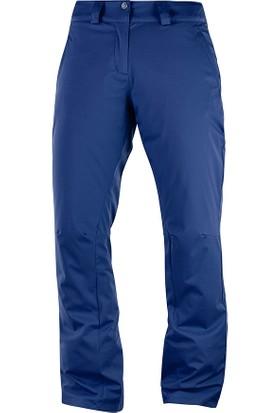 Salomon Kadın Kayak Pantolon Stormpunch Pant W C5832
