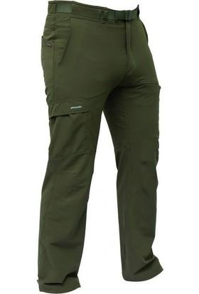 Pinguin Flow Yeşil Pantolon