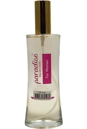 Paradise Kadın Parfüm 100 ml K17 Wisoh Avon