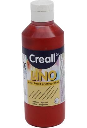 Creall Lıno 250 Ml 03 A.Kırmızı