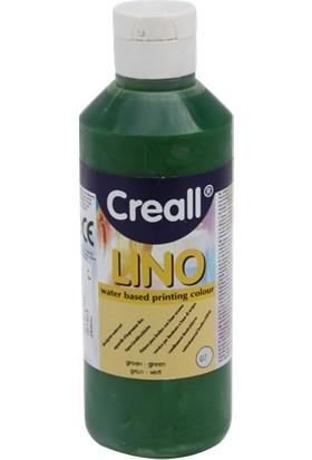 Creall Lıno 250 Ml 07 Yeşil