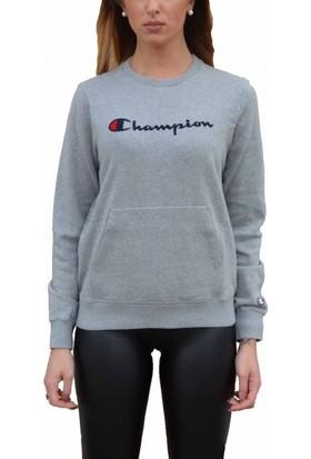 Champion Kadın Sweatshirt 111224-Em006