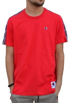 Champion Erkek T-Shirt 212276-Rs032