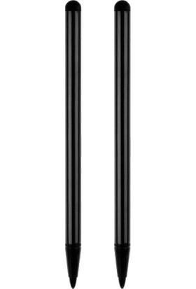 GOB2C Dokunmatik Ekran Kalemi Gümüş